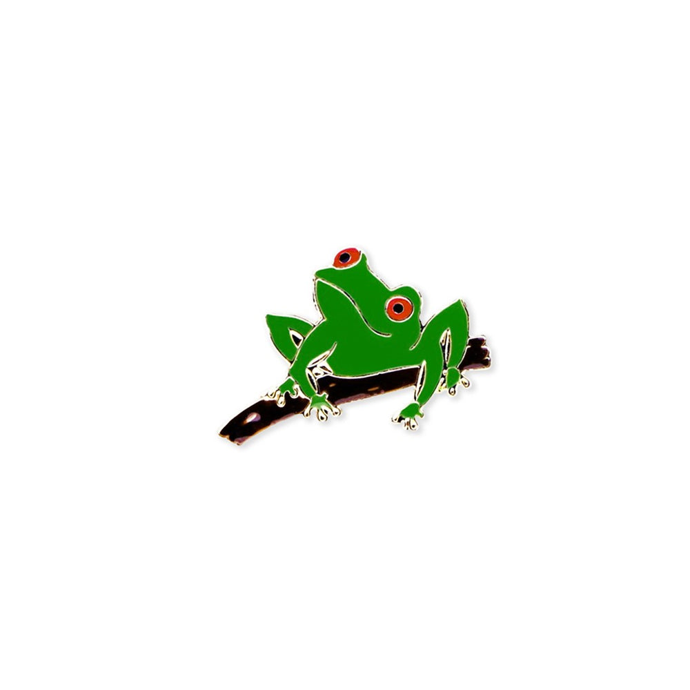 Red Eyed Tree Frog (Green)
