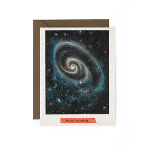 You Are My Galaxy - planthouse.co