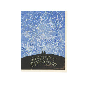 Load image into Gallery viewer, Zodiac Birthday