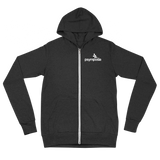 Psymposia Lightweight Hoodie (Black/Gray Avail.)