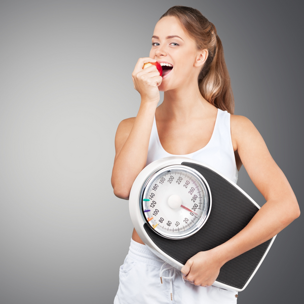 Can You Lose Weight Through Just Diet (Without Exercising)?