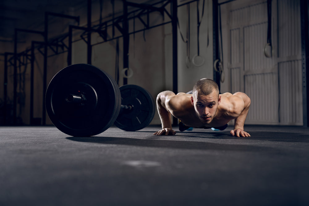 What are the 5 benefits of strength training?