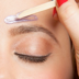 Brow Shaping Step 2