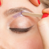Brow Shaping Step 4