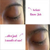 Boom Boom Brow Job Grow Serum