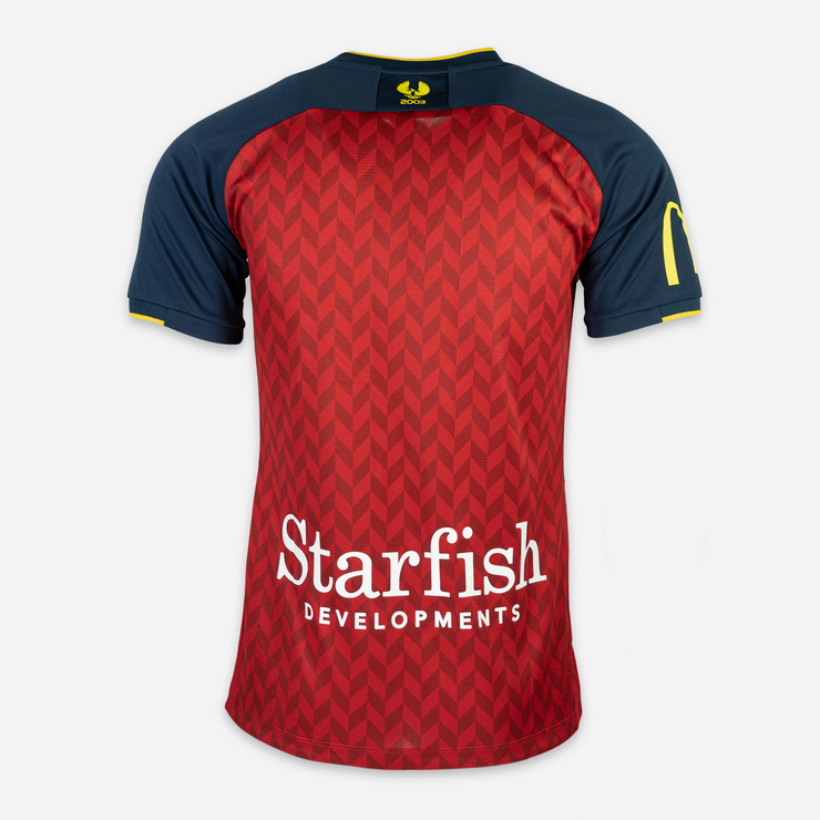 20-21 Home Jersey - Adult (PRE-ORDER)
