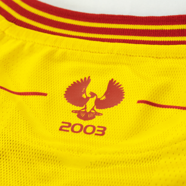 20/21 Away Jersey - Adult
