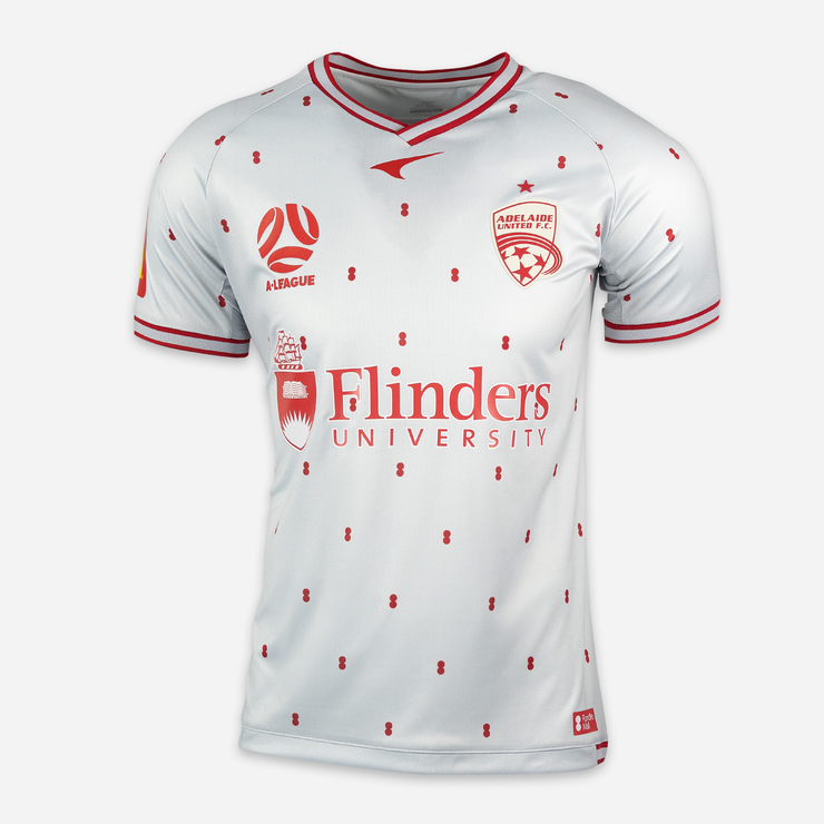 20/21 Adelaide United x Rundle Mall - Adult (Boxed)