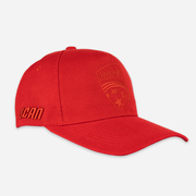 20/21 Club Cap - Red
