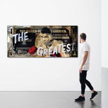 Lade das Bild in den Galerie-Viewer, The Greatest