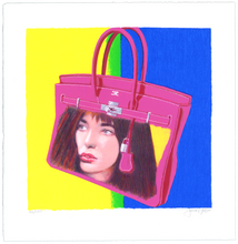 Lade das Bild in den Galerie-Viewer, BIRKIN BAG