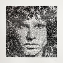 Lade das Bild in den Galerie-Viewer, Jim Morrison