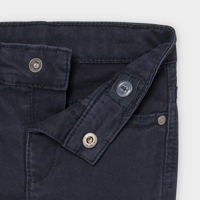 Slim Fit Basic Jeans - Baby