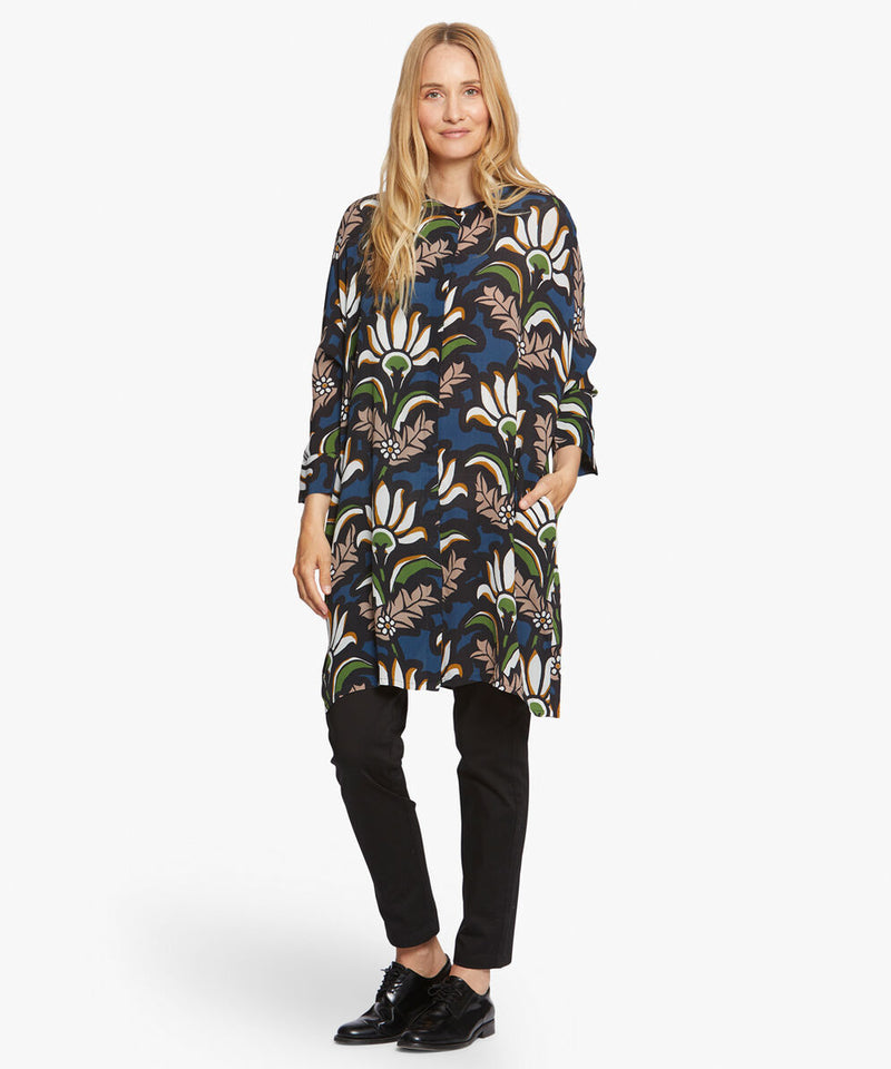 Iosetta Shirt Dress