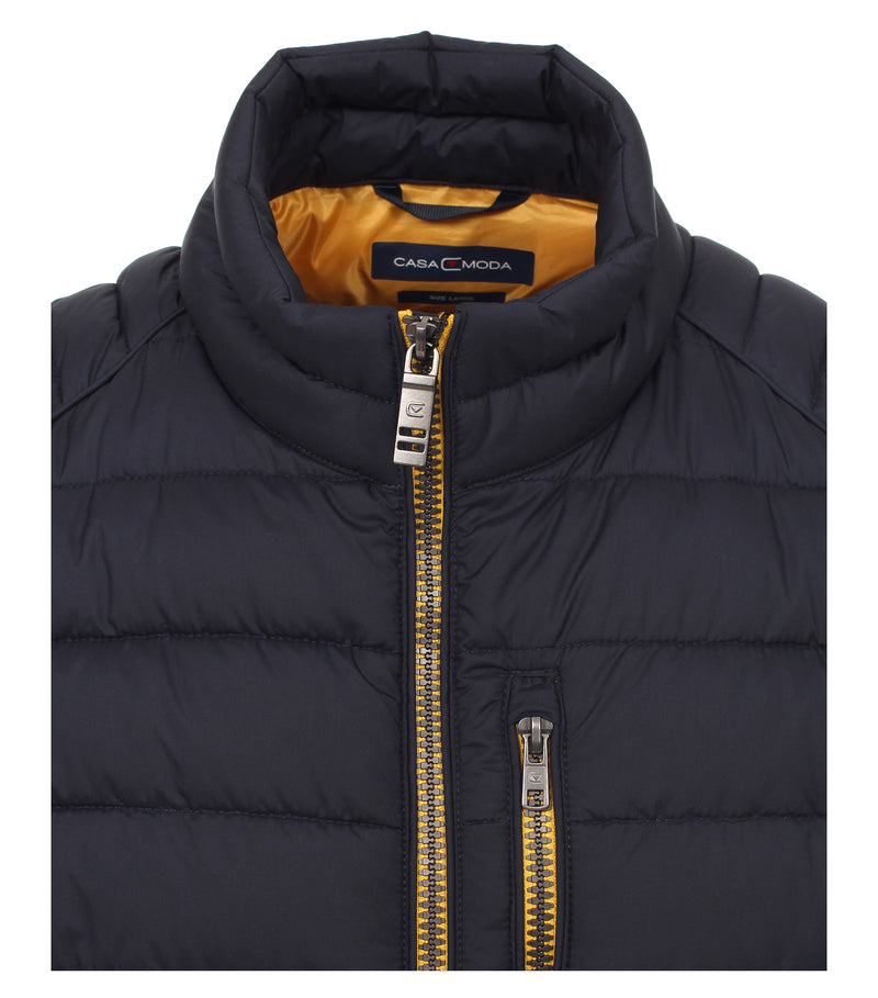 Outdoor Quilted Vest