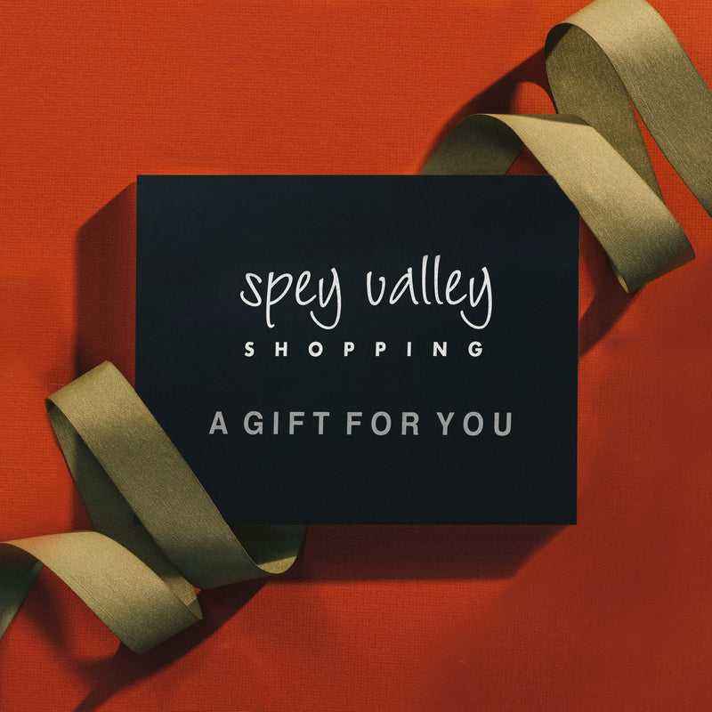 Spey Valley Online Gift Card