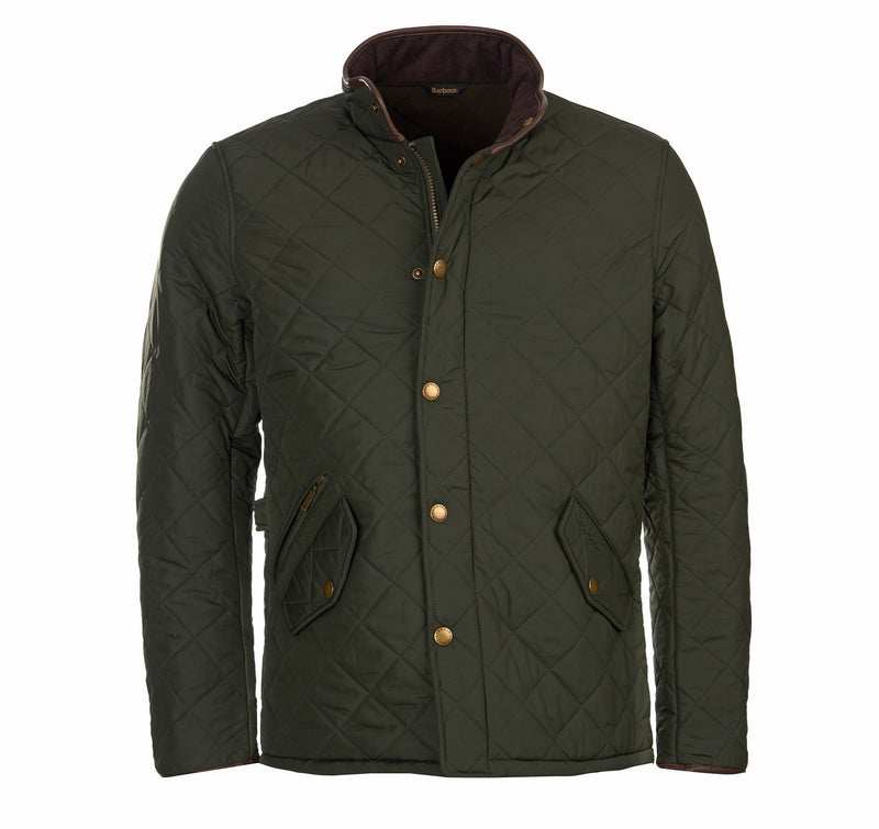 Powell Quilt Jacket