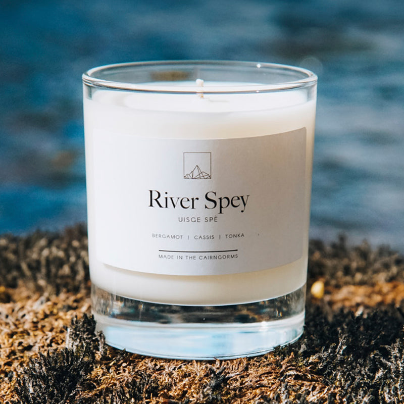 RIVER SPEY CANDLE