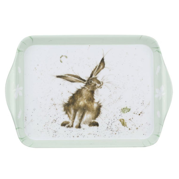Pimpernel Wrendale Designs Scatter Tray - Hare