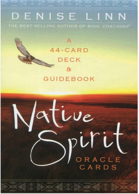 Native Spirit Cards