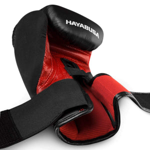 Hayabusa - Hayabusa T3 Boxing Gloves - Mortal Combat Fight Shop