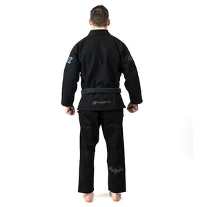 Fusion Fight Gear - BJJ GI - Batman Hush - Mortal Combat Fight Shop