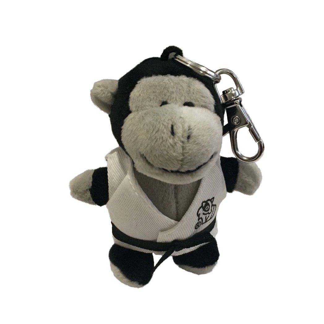 DAX Little Warrior Keychain - Monkey