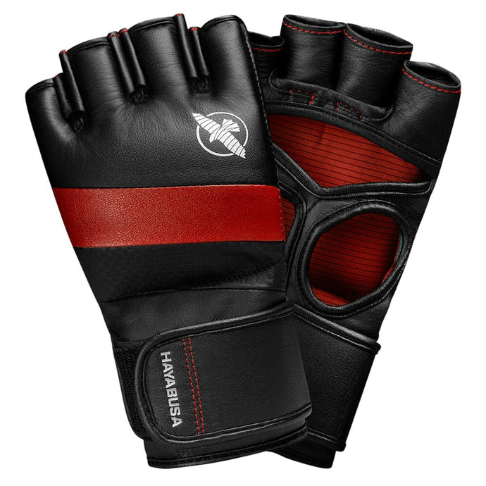 Hayabusa - Hayabusa T3 MMA 4oz Gloves - Mortal Combat Fight Shop