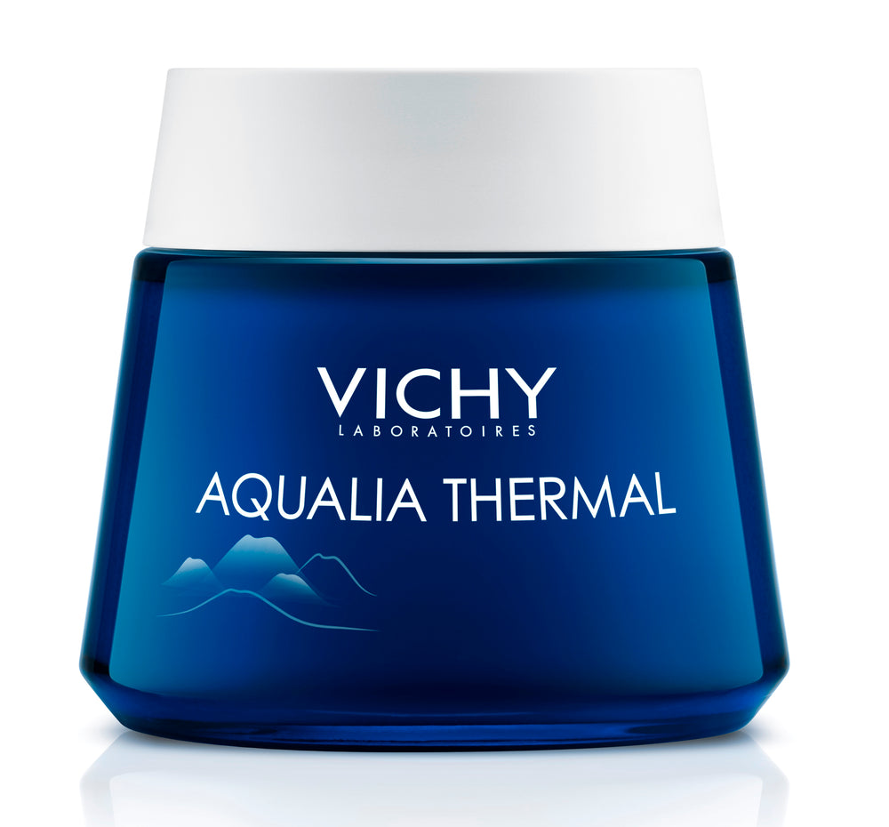 Aqualia Thermal Night Spa Cream 75ml