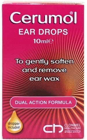 Load image into Gallery viewer, Ear Drops 10ml