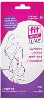 Aherns Pharmacy Fit Therapy Lady