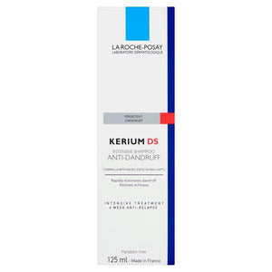Kerium Intensive Shampoo 125ml