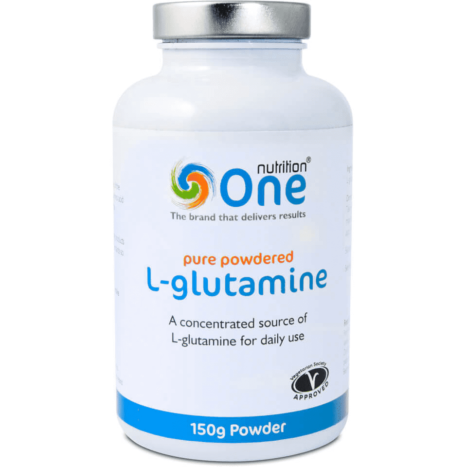 Aherns Pharmacy Kerry L-Glutamine One Nutrition