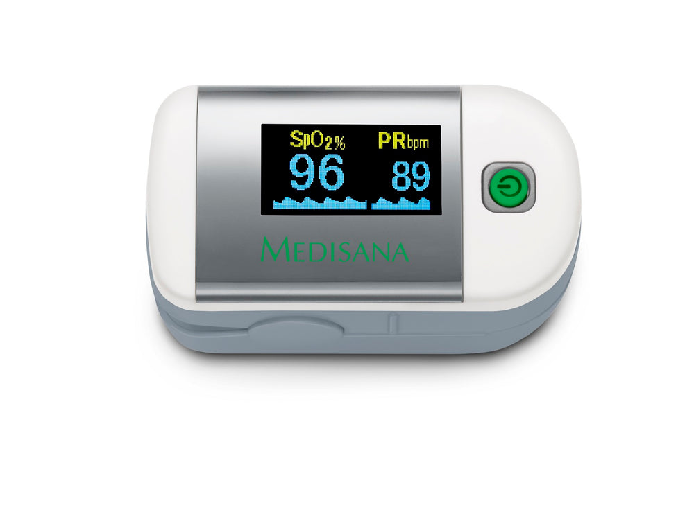 Load image into Gallery viewer, PM 100 Pulse Oximeter