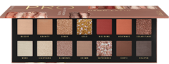 Load image into Gallery viewer, Pro Neon Earth Slim Eyeshadow Palette