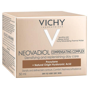 Load image into Gallery viewer, Neovadiol Dry Day Cream 50ml