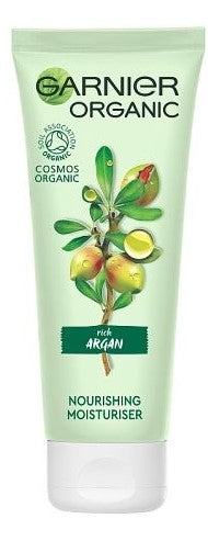 Rich Argan Nourishing Moisturiser 50ml