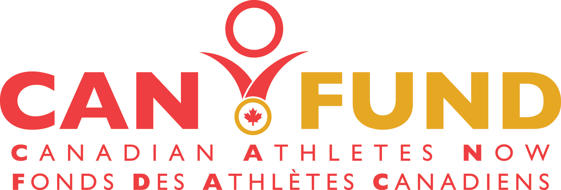 Canadian Athletes Now Fund Logo Donate in support of Virtual Cycle Mission