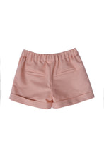 Load image into Gallery viewer, Organic Rosegold shorts