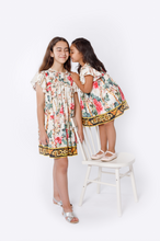 Load image into Gallery viewer, Flower Dress