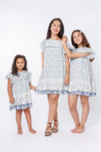 Load image into Gallery viewer, Sorrento Silk Dress - Mother