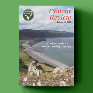 The Exmoor Review 2021
