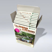 Load image into Gallery viewer, Boxed set of Exmoor Explorer Walks