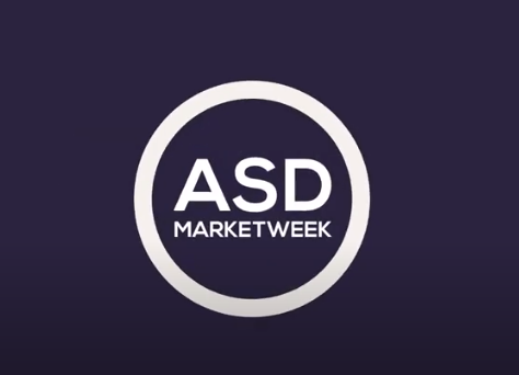 YOU ARE INVITED - ASD MARKET WEEK