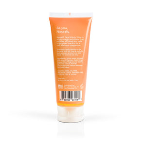 GLOW- Face & Body Gel