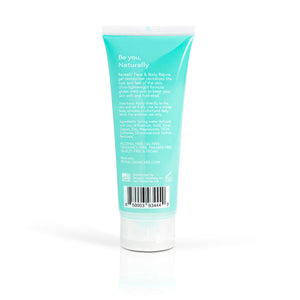 REJUVE - Face & Body Gel Moisturizer