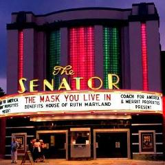 The Mask You Live In Community Screening License