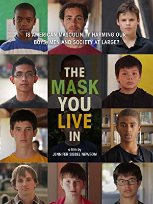 The Mask You Live In Educational DVD: Extra Copy