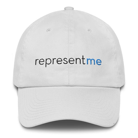 RepresentMe Cotton Cap