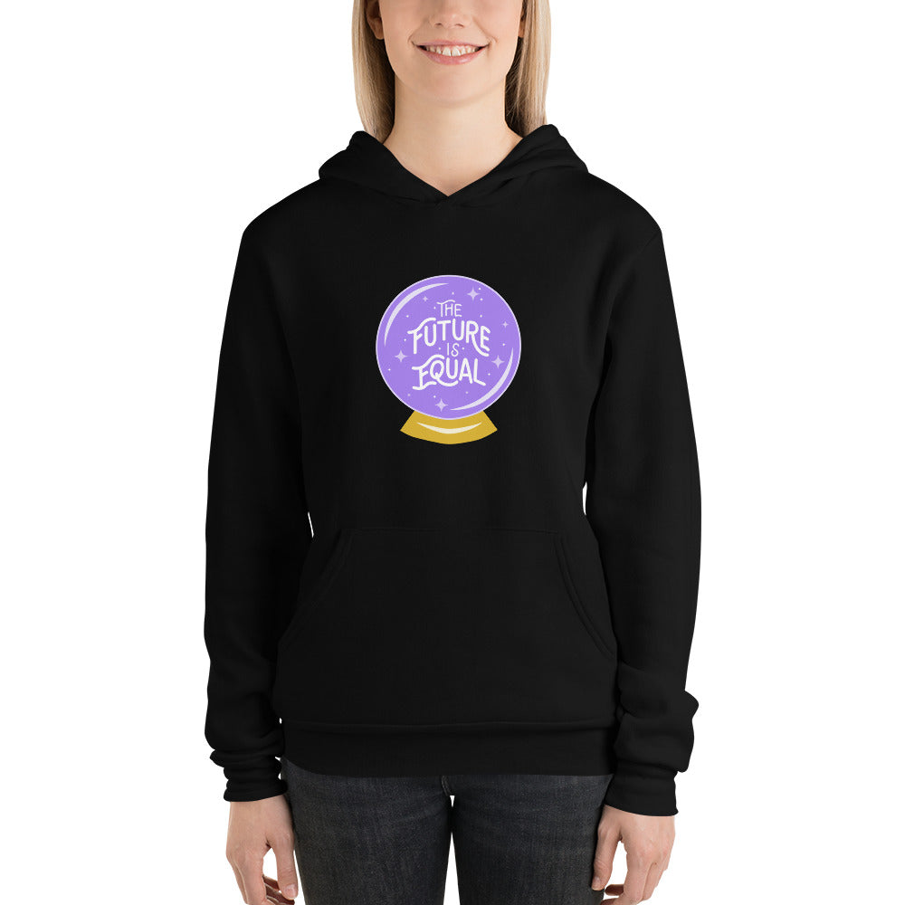 The Future Is Equal Unisex Hoodie